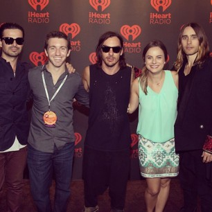 30 seconds to mars | iheartradio