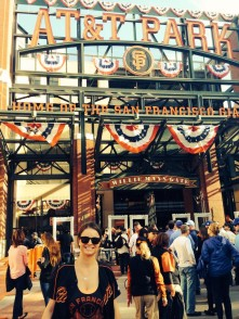 World series, SF Giants
