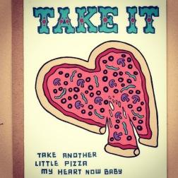 Valentine's day pun